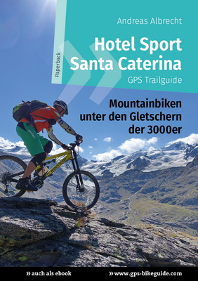 GPS Bikeguide Hotel Sport cover