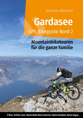 Cover GPS Bikeguide Nord2 400